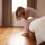 depression and grieving