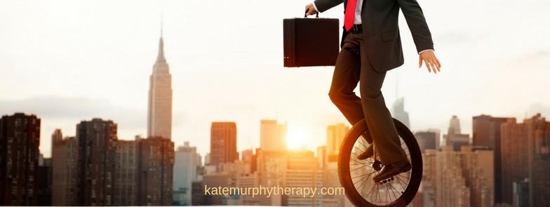 Work & Life: A Balancing Act