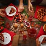 Holiday Survival Selfcare Tips
