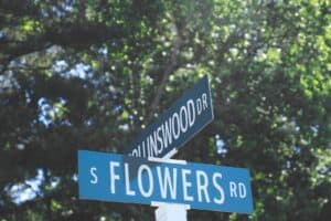 2951 Flowers Rd. S.